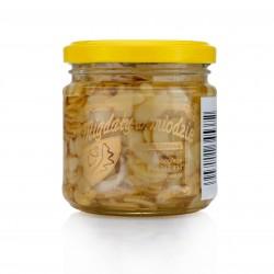 Mandeln im Honig